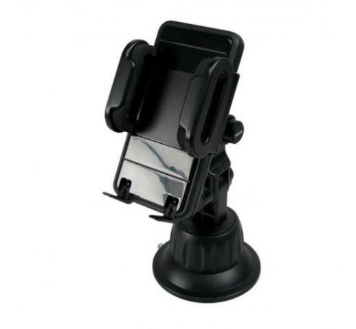 WINDSHIELD MOUNT PHONE HOLDER