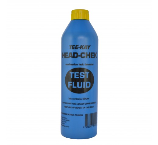 TK HEAD CHEK FLUID 500ML