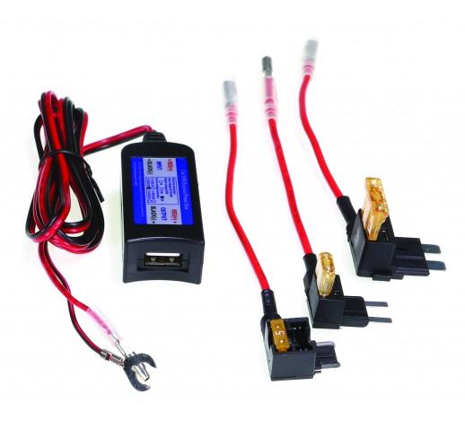 MICRO USB HARD WIRED CABLE - GHDVR72W 82W 92W & 95W