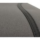 GREY CANVAS FRONT SEAT COVER PAIR  - COLORADO/DMAX