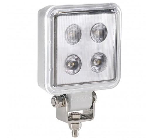 W/LAMP 9-32V LED 600LM MARINE