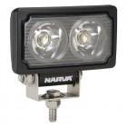 W/LAMP LED 9-64V SPREAD BEAM 1000LM