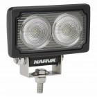 W/LAMP LED 9-64V FLOOD BEAM 1000LM