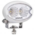 W/LAMP 9-64V LED MARINE OVAL 1000LM