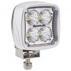 W/LAMP 9-64V LED MARINE SQUARE 2000LM