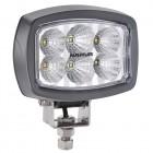 W/LAMP LED 9-64V FLOOD BEAM 6000LM
