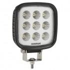 W/LAMP LED 9-33V FLOOD BEAM 2500LM