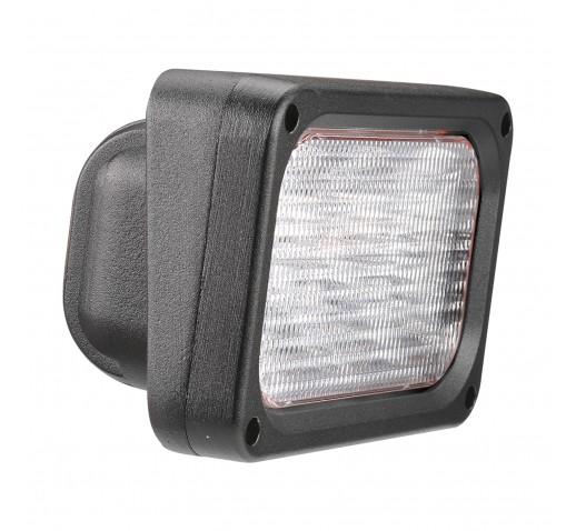 W/LAMP LED 9-32V SCENE FLOOD 2100LM