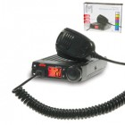 5W COMPACT IN CAR UHF CB RADIO