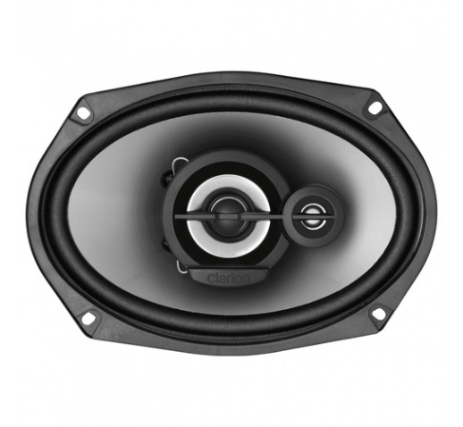 6x9IN MULTIAXIAL SPEAKER 3-WAY 400W PAIR