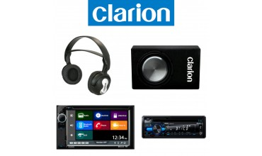 Clarion Audio